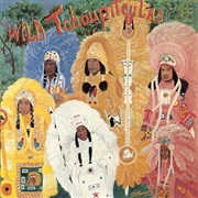 The Wild Tchoupitoulas - The Wild Tchoupitoulas