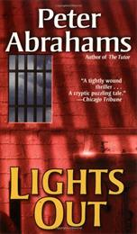 Abrahams, Peter: Lights Out