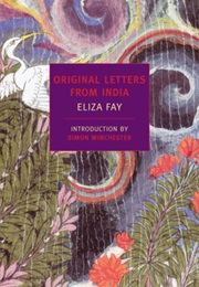 Original Letters From India (Eliza Fay)