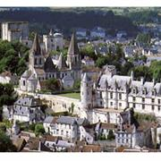 Chateau Loches