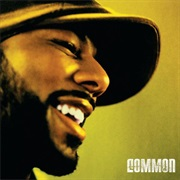 Common, Be (2005)