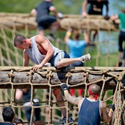 Participate in an Obstacle Course Race