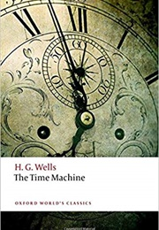 The Time Machine (H. G. Wells)
