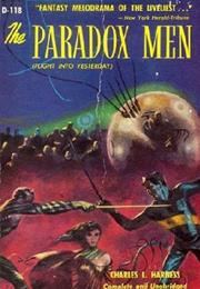 The Paradox Men, Charles L. Harness (1953)