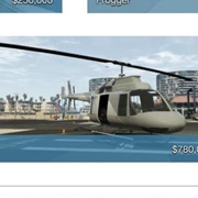 Buy a Helicopter