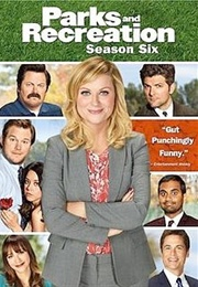 Parks and Recreation - Season 6 (2013)