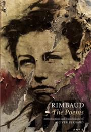 The Complete Poems of Arthur Rimbaud