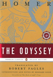 The Oddessy (Homer)