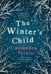 The Winter's Child (Cassandra Parkin)