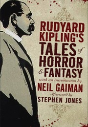 Rudyard Kipling's Tales of Horror and Fantasy (Rudyard Kipling)