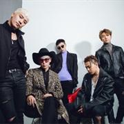 Kpop Boy Groups 2018 (Active & Disbanded)
