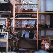 Throbbing Gristle - D.O.A. Third and Final Report
