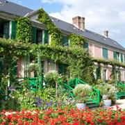 Monet's Home & Gardens, Giverny