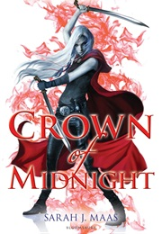 Crown of Midnight (Sarah J.Maas)