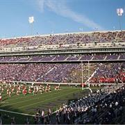 Bill Snyder Family Football Stadium - Kansas State - Manhattan, KS
