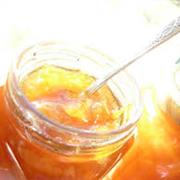 Orange and Whisky Marmalade