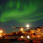 Yellowknife, NWT