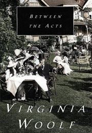 Between the Acts (Virginia Woolf)
