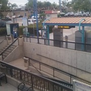 Oceanside Transit Center (California)