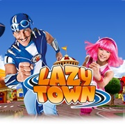 Lazy Town (2004-2014)