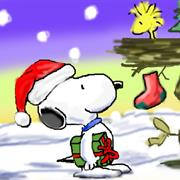 snoopys christmas - Snoopy Christmas Song