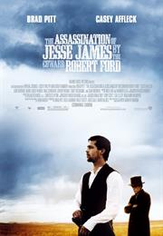 ASSASINATION OF JESSE JAMES BY THE COWARD ROBERT FORD, THE