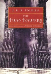 The Two Towers (J.R.R. Tolkien)