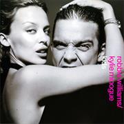 Robbie Williams With Kylie Minogue - Kids