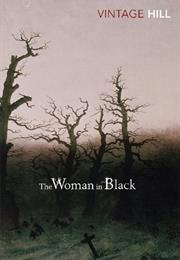 The Woman in Black, by Susan Hill