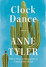 Clock Dance (Anne Tyler)
