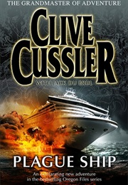 Plague Ship (Clive Cussler)