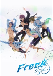 Free! Eternal Summer (2014)