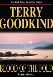 Blood of the Fold (Terry Goodkind)