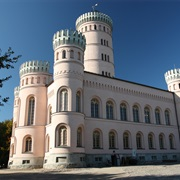 Granitz Hunting Lodge, Binz