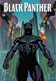 Black Panther (Ta-Nehisi Coates)