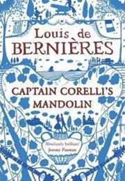 Captain Corelli's Mandolin – Louis De Berniere