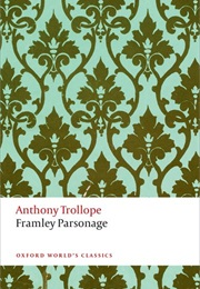 Framley Parsonage (Anthony Trollope)