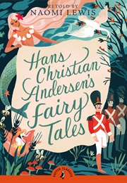 Fairy Tales and Stories (Andersen)