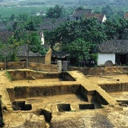 Archaeological Ruins of Liangzhu City, China