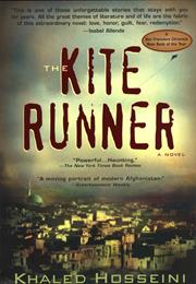 The Kite Runner (Afganistan)