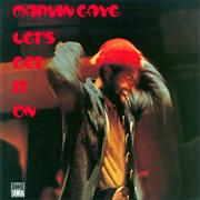 Marvin Gaye- Let's Get It On