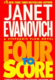 Four to Score (Janet Evanovich)