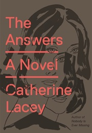 The Answers (Catherine Lacey)