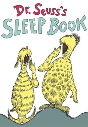 Sleep Book (Dr. Seuss)