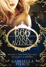 666 Park Avenue (Gabriella Pierce)