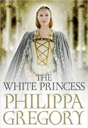 The White Princess (Philippa Gregory)