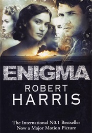 Enigma (Robert Harris)