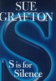 S Is for Silence (Sue Grafton)