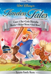 Walt Disney's Timeless Tales Volume 3 (2006)