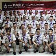 Philippine Scout Center, the Philippines